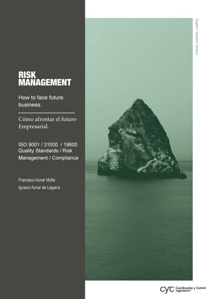 Risk management, cómo afrontar el futuro empresarial