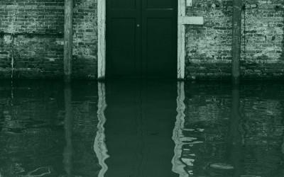 riesgo de inundacion
